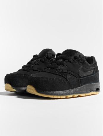nike-kinder-sneaker-air-max-1-in-schwarz