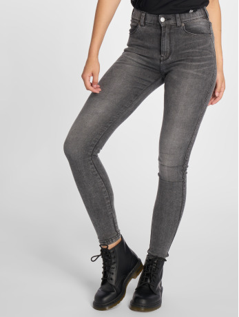 dr-denim-frauen-skinny-jeans-lexy-in-grau