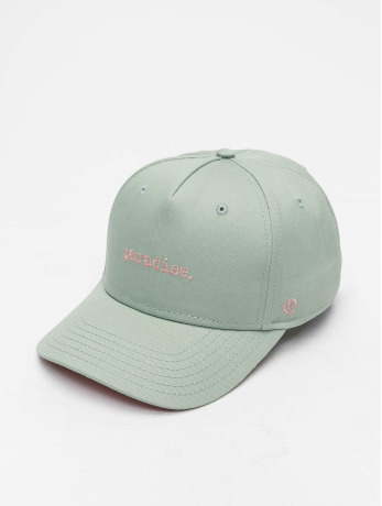 just-rhyse-manner-5-panel-caps-spring-hill-in-grun