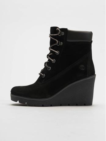 timberland-frauen-boots-paris-height-6in-in-schwarz