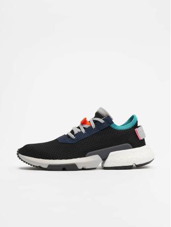adidas-originals-manner-sneaker-pod-s3-1-in-schwarz