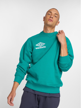 umbro-manner-pullover-classico-crew-in-grun
