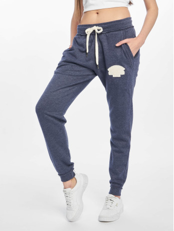 just-rhyse-frauen-jogginghose-sacramento-in-blau