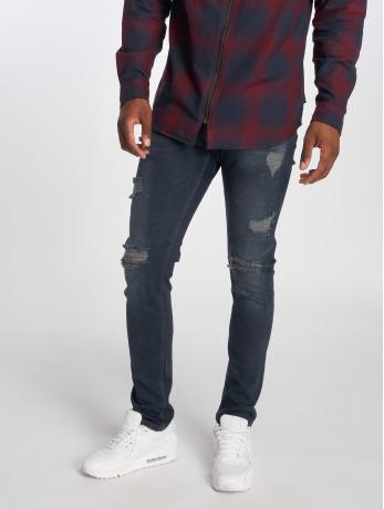 2y-manner-slim-fit-jeans-slim-fit-in-blau