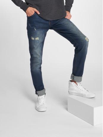 2y-manner-slim-fit-jeans-len-in-blau