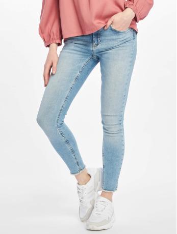 only-frauen-skinny-jeans-onlblush-noos-in-blau