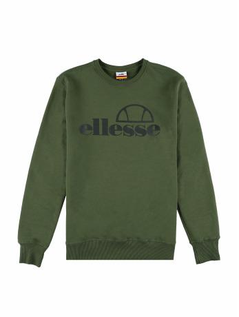 ellesse-manner-pullover-fabenne-in-grun