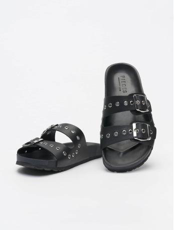 pieces-frauen-sandalen-pccaia-in-schwarz