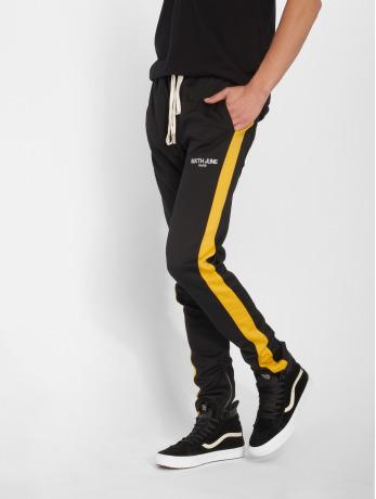 sixth-june-manner-jogginghose-stripe-in-schwarz, 54.99 EUR @ defshop-de