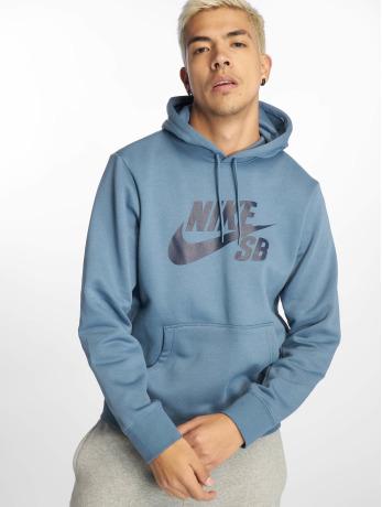 nike-sb-manner-hoody-icon-in-blau