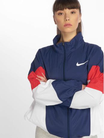 nike-frauen-ubergangsjacke-sportswear-windrunner-in-blau