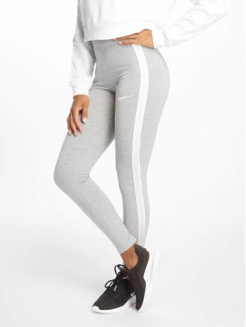 nike-frauen-legging-in-grau