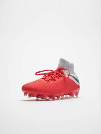 Nike Performance / Veldvoetbalschoenen Hypervenom Pro in rood