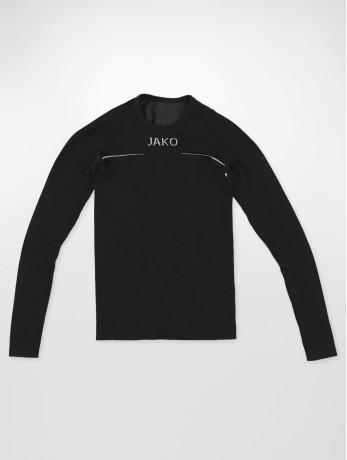 jako-kinder-sportshirts-comfort-in-schwarz
