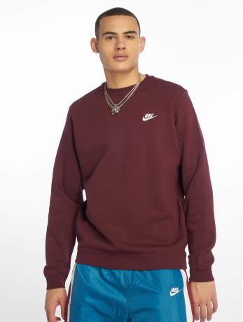 nike-manner-pullover-sportswear-in-rot