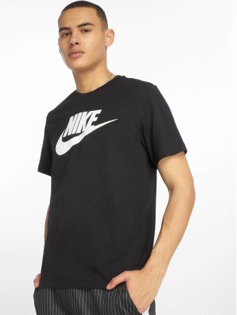 nike-manner-t-shirt-sportswear-in-schwarz