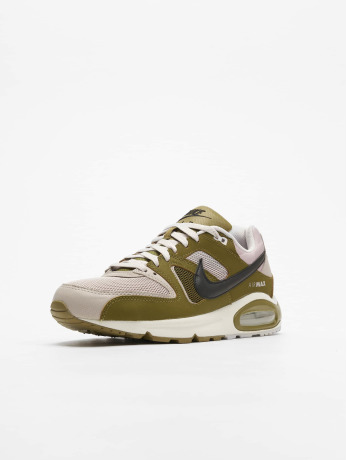 Nike / Fitnessschoenen Air Max Command in wit