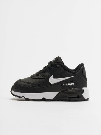 nike-kinder-sneaker-air-max-90-leather-td-in-schwarz