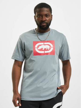 ecko-unltd-manner-t-shirt-base-in-grau