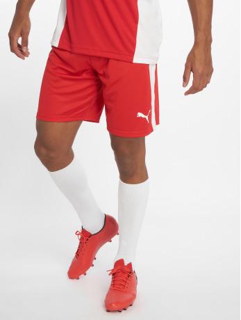 puma-performance-manner-shorts-liga-in-rot