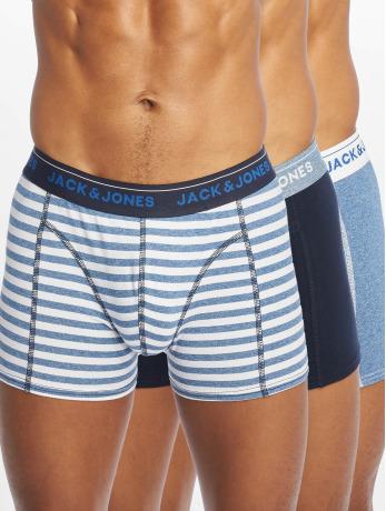 jack-jones-manner-boxershorts-jacsolid-twist-trunks-3-pack-in-blau