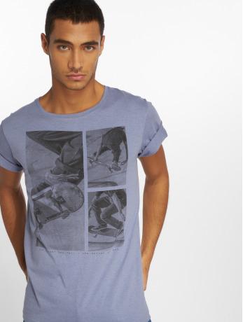 stitch-soul-manner-t-shirt-print-in-blau