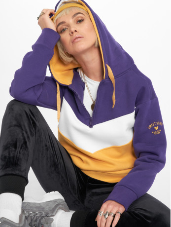 stitch-soul-frauen-hoody-colour-block-in-violet