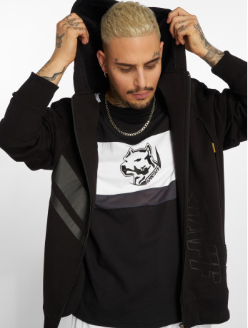 amstaff-manner-zip-hoodie-pedros-in-schwarz