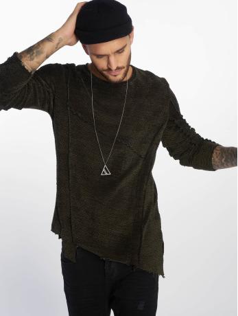 vsct-clubwear-manner-pullover-raw-cut-in-grun