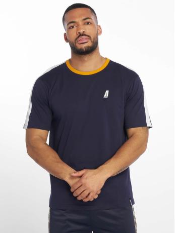 ataque-manner-t-shirt-rio-blanco-in-blau