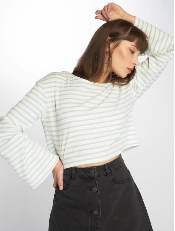 glamorous-frauen-longsleeve-ladies-stripe-in-wei-