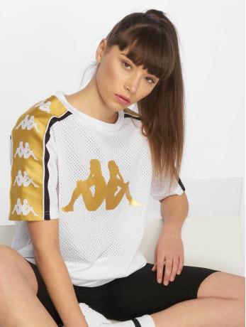 kappa-frauen-t-shirt-222-banda-balby-in-wei-