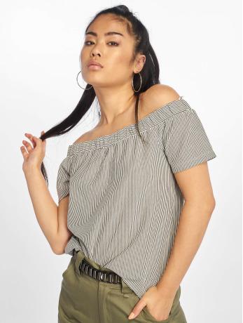 pieces-frauen-t-shirt-pccayanna-in-wei-