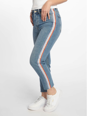 only-frauen-straight-fit-jeans-onlemily-in-blau