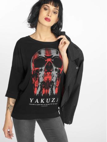 yakuza-frauen-longsleeve-imperator-in-schwarz