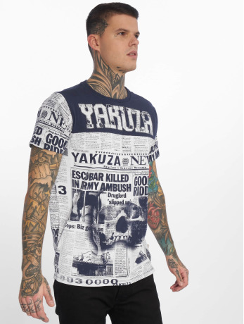yakuza-manner-t-shirt-escobar-in-blau