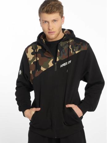 amstaff-manner-zip-hoodie-cenzo-in-schwarz