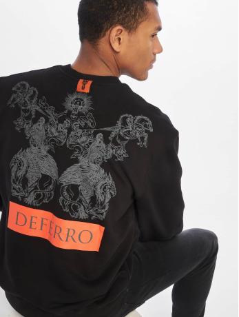 de-ferro-manner-pullover-mighty-deferro-in-schwarz