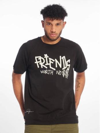 de-ferro-manner-t-shirt-no-money-t-in-schwarz
