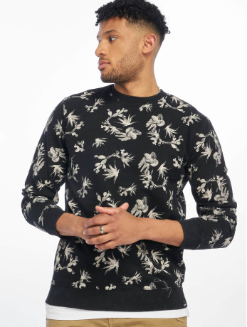 only-sons-manner-pullover-onsned-washed-in-schwarz