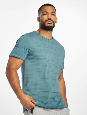 only-sons-manner-t-shirt-onslane-in-blau