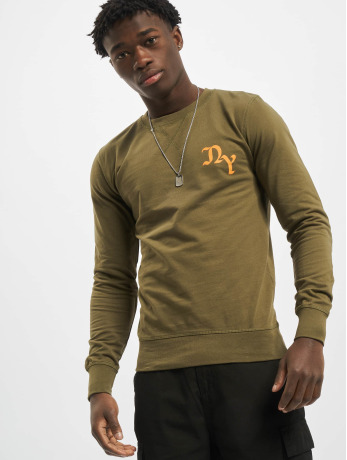 mister-tee-manner-pullover-ny-in-olive