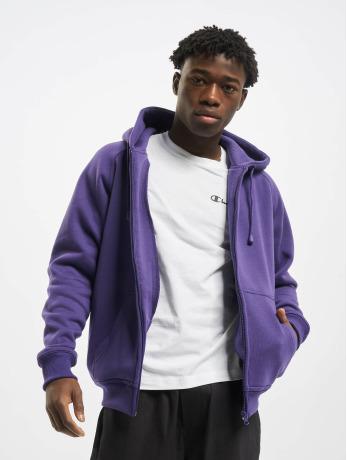 urban-classics-manner-zip-hoodie-blank-in-violet