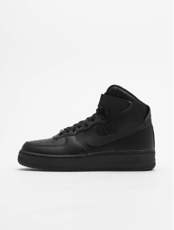 nike-frauen-sneaker-womens-air-force-1-in-schwarz