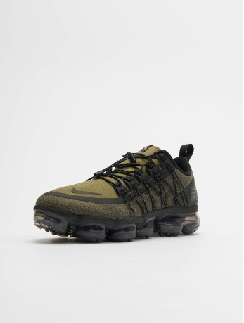 Nike / sneaker Air Vapormax Run Utility in olijfgroen