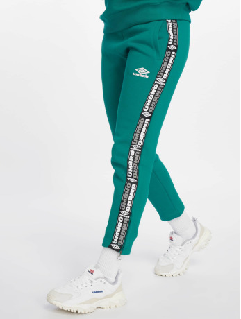 umbro-frauen-jogginghose-tape-side-crop-in-grun