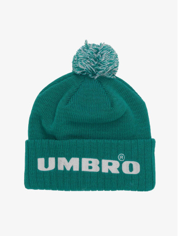 umbro-manner-frauen-beanie-total-in-turkis