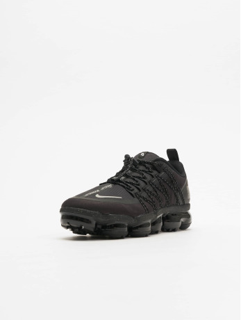 Nike Performance / sneaker Air Vapormax Run Utility in zwart