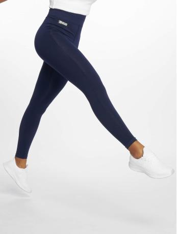 better-bodies-frauen-legging-bowery-high-in-blau