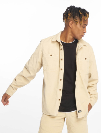 dickies-manner-hemd-bayville-in-beige